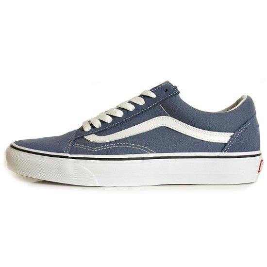 【VANS】UA OLD SKOOL [GRISAILLE]【シューズ・スニーカー・靴】