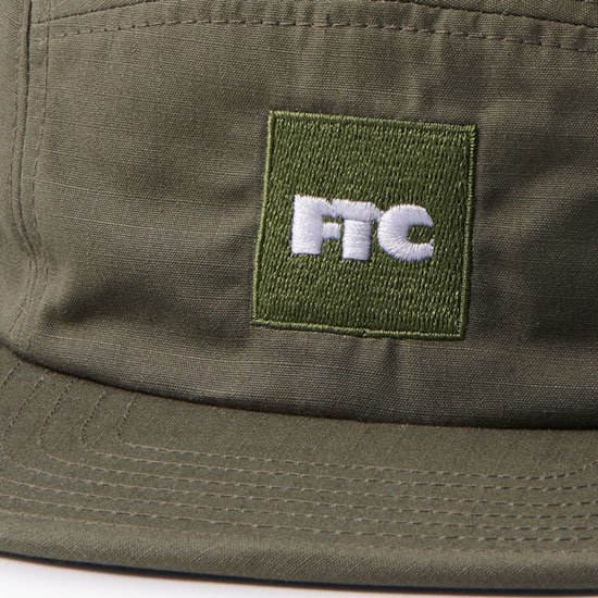 FTC MILITARY CAMP CAP