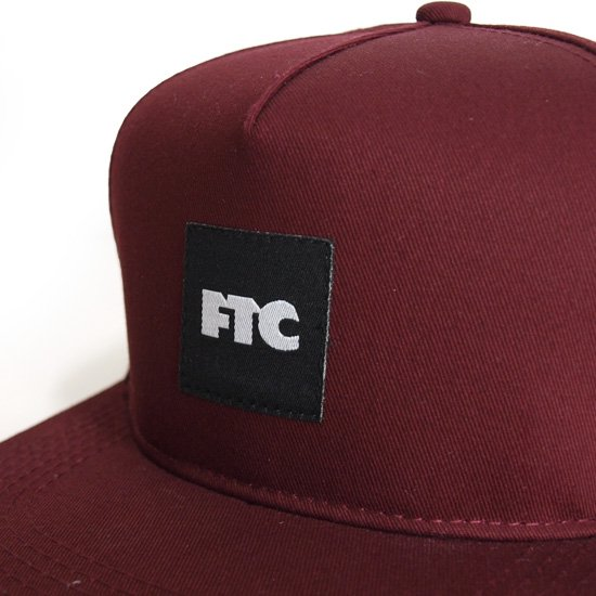 FTC OG BOX 5 PANEL CAP