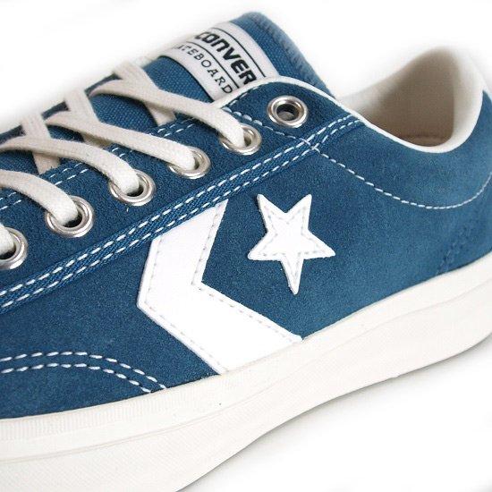 CONVERSE SKATEBOARDING BREAK STAR SK OX +BLUE 19SP