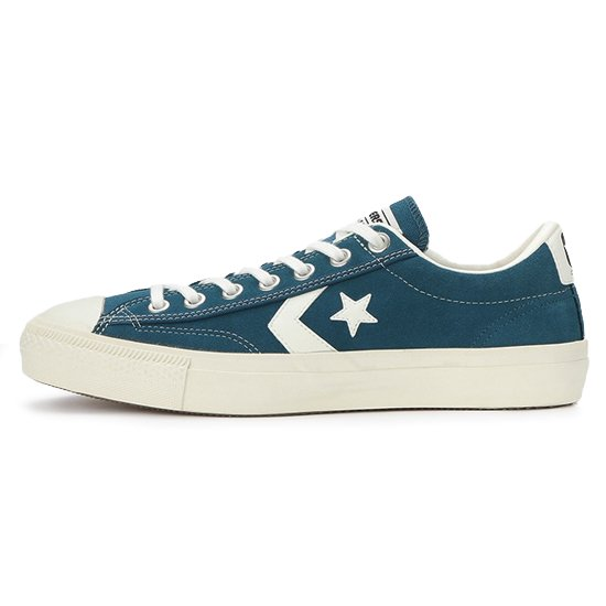 【CONVERSE SKATEBORDING】BREAK STAR SK OX +BLUE 19SP【シューズ・スニーカー・靴】