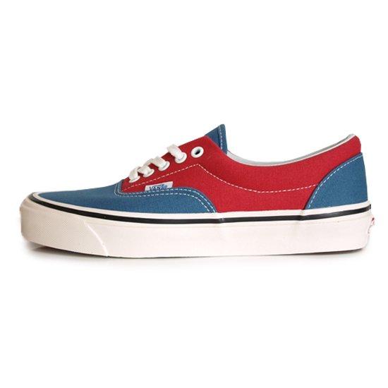 VANS / バンズ ERA 95 DX  [NAVY/RED]【シューズ・スニーカー・靴】