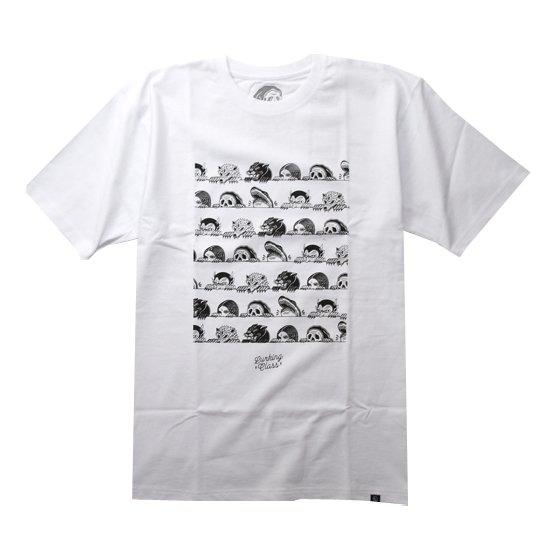 【LURKING CLASS】LURKING TEE【Tシャツ】