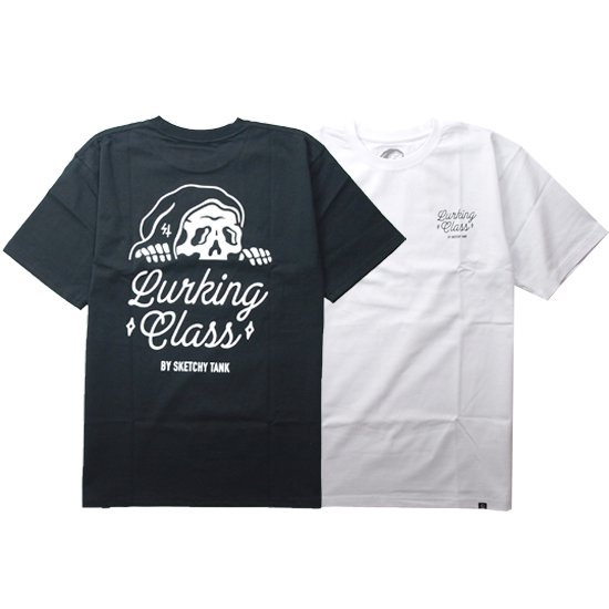 【LURKING CLASS】LCST TEE【Tシャツ】