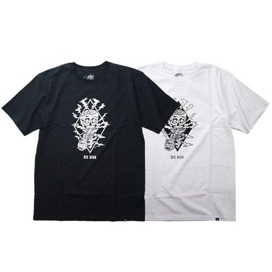【LURKING CLASS】DIE HIGH TEE【Tシャツ】