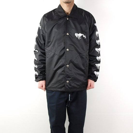 ROUGH AND RUGGED VISION JACKET