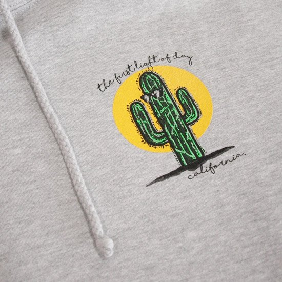 CLUCT CUCTUS PULLOVER HOODIE
