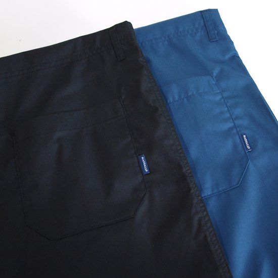 RADIALL HUNTINGTON WIDE FIT EASY PANTS