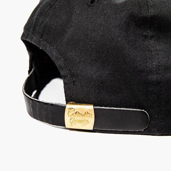 CALEE TWILL CAP
