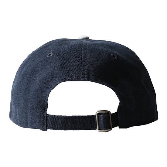 NUMBERS N.E. - TWILL 5-PANEL HAT