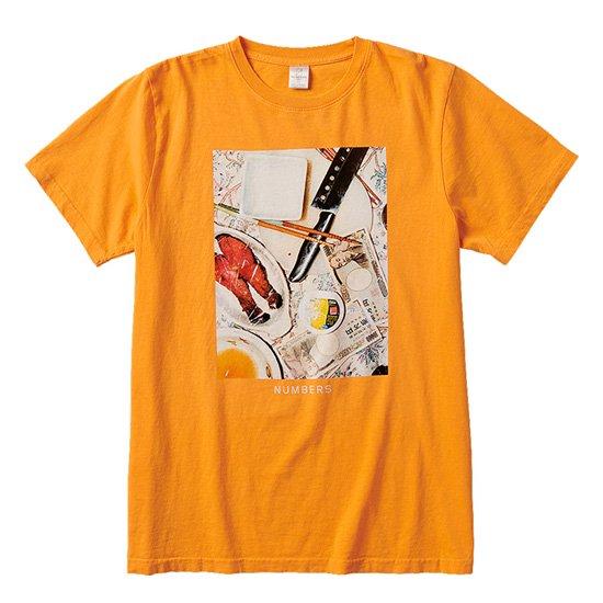 【NUMBERS・ナンバーズ】DAIFU S/S T-SHIRT【Tシャツ】