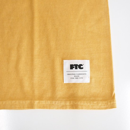 FTC OVER DYED TEE