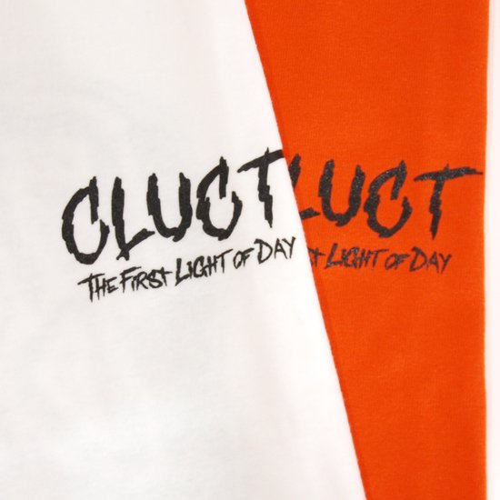 CLUCT 【SALE30off】FROM DAWN TEE
