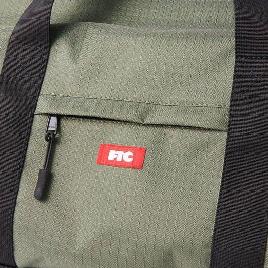FTC RIPSTOP DUFFLE BAG