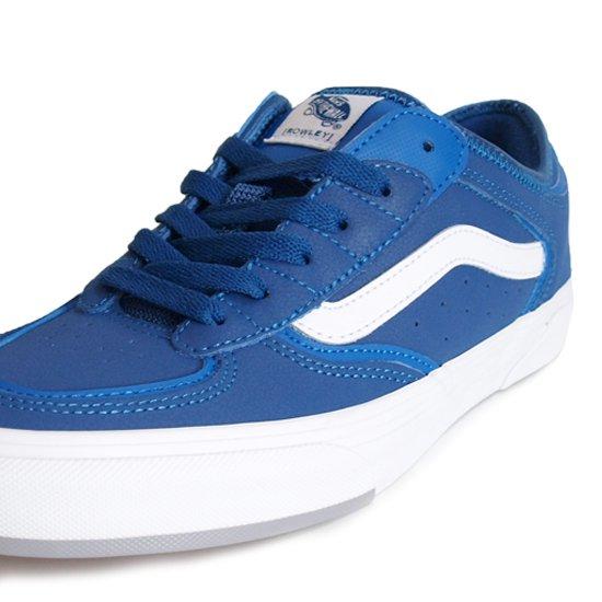 VANS ROWLEY CLASSIC[BLUE]