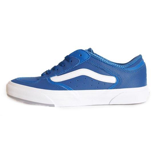 VANS / バンズ ROWLEY CLASSIC[BLUE]【バンズオールドスクール】【シューズ・スニーカー・靴】