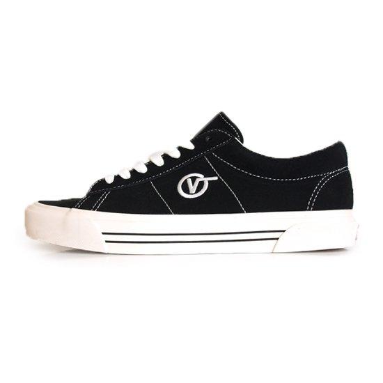 【VANS】ANAHEIM FACTORY SID DX[BLACK]【シューズ・スニーカー・靴】