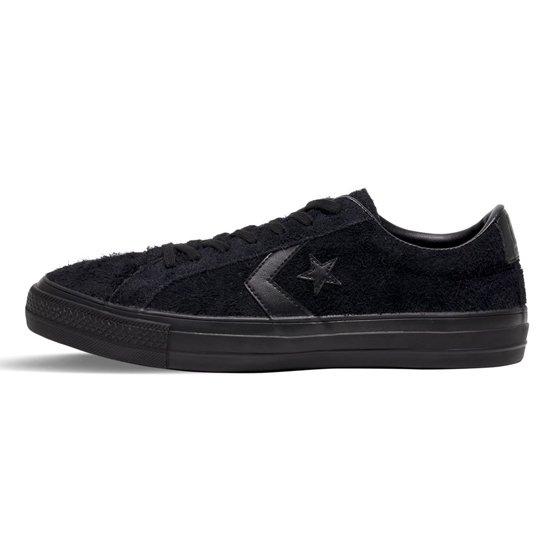【CONVERSE SKATEBORDING】PRORIDE SK OX + BLACK/MON【シューズ・スニーカー・靴】