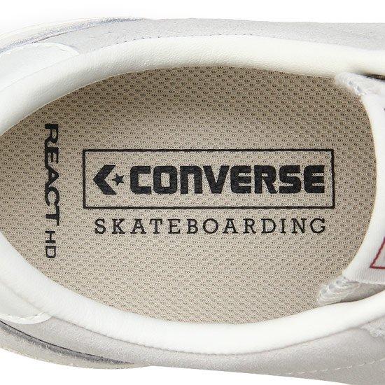 CONVERSE SKATEBOARDING ROADPLAYER SK OX + NATURAL