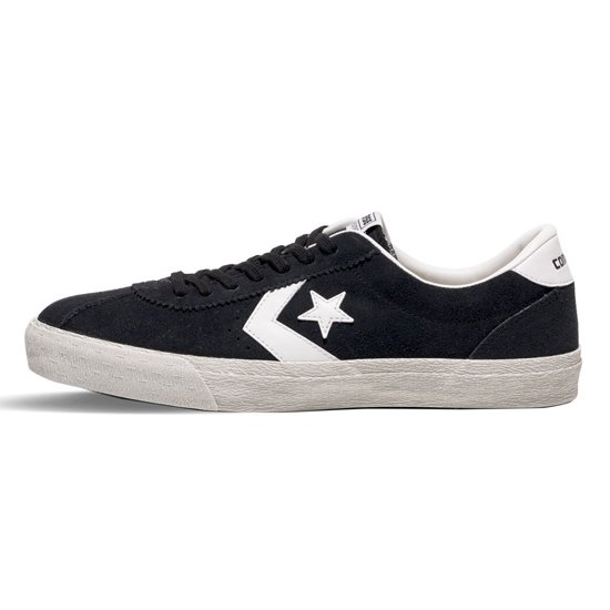 【CONVERSE SKATEBORDING】ROADPLAYER SK OX + BLACK【シューズ・スニーカー・靴】
