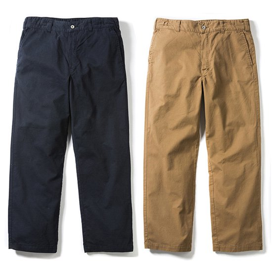 【ROUGH AND RUGGED】CHINOS PANTS【チノパン】