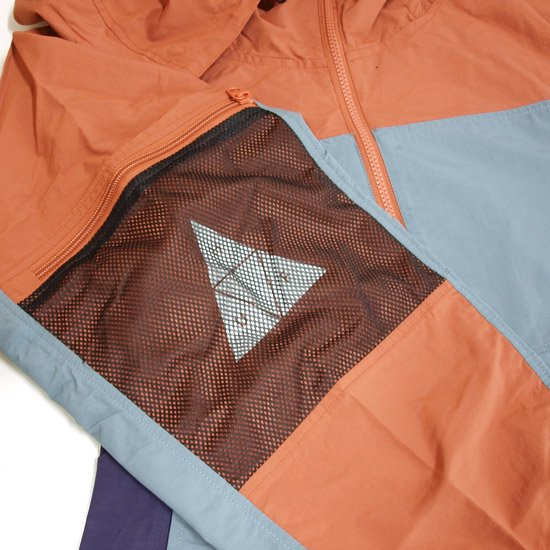 HUF NYSTROM DACKABLE JACKET