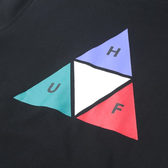 HUF PRISM TT P/O HOODIE