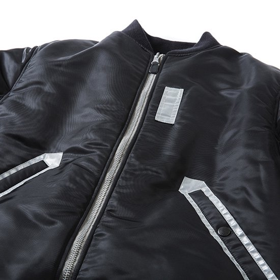 ROUGH AND RUGGED SANDS JACKET