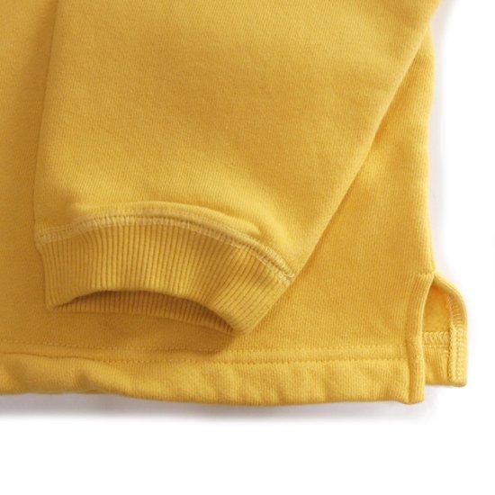 RADIALL SOP - CREW NECK SWEAT SHIRT L/S