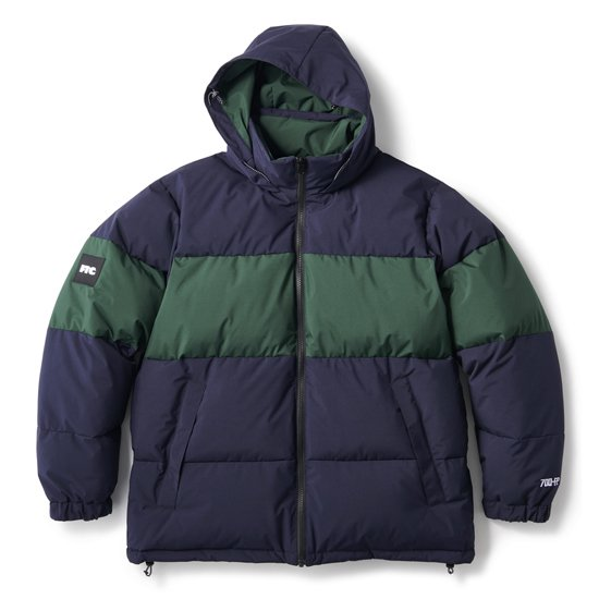 FTC REVERSIBLE DOWN JACKET
