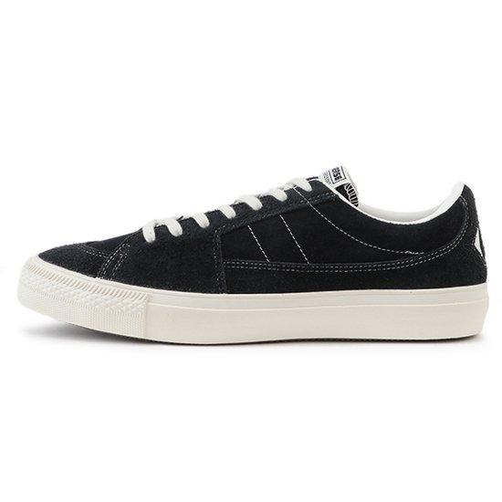 【CONVERSE SKATEBORDING】SKATESTAR SK OX + BLACK【シューズ・スニーカー・靴】