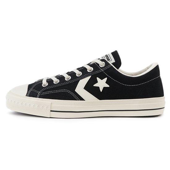 【CONVERSE SKATEBORDING】CX-PRO SK SU OX + BLACK【シューズ・スニーカー・靴】