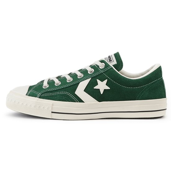 【CONVERSE SKATEBORDING】CX-PRO SK SU OX + GREEN【シューズ・スニーカー・靴】