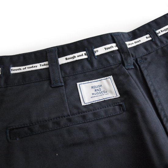 ROUGH AND RUGGED CHINOS PANTS RR20-3-P03