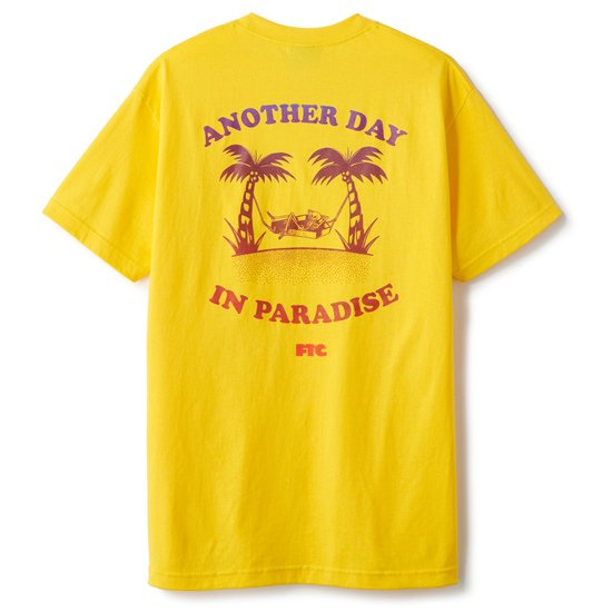 FTC ANOTHER DAY TEE