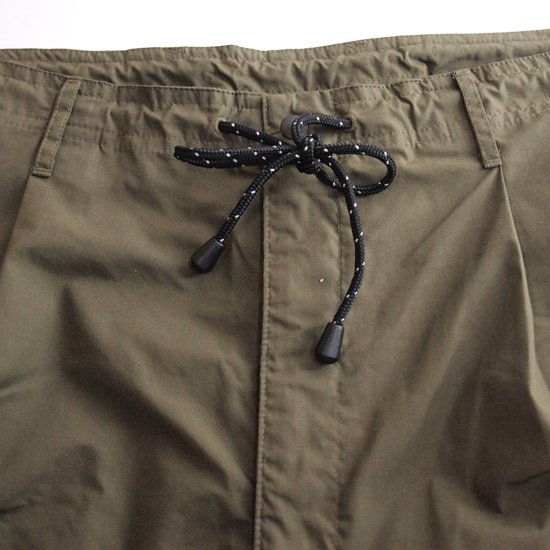 RADIALL SLOW BURN - WIDE FIT CARGO PANTS
