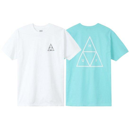【HUF/ハフ】ESSENTIALS TT S/S TEE 【Tシャツ】