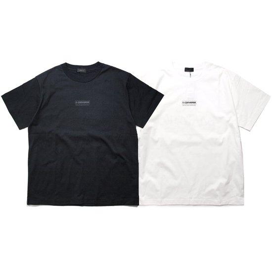 【CONVERSE SKATEBOARDING】LOGO S/S TEE【Tシャツ】