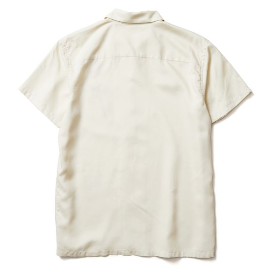 SOFT MACHINE OUT BLOOM SHIRTS S/S