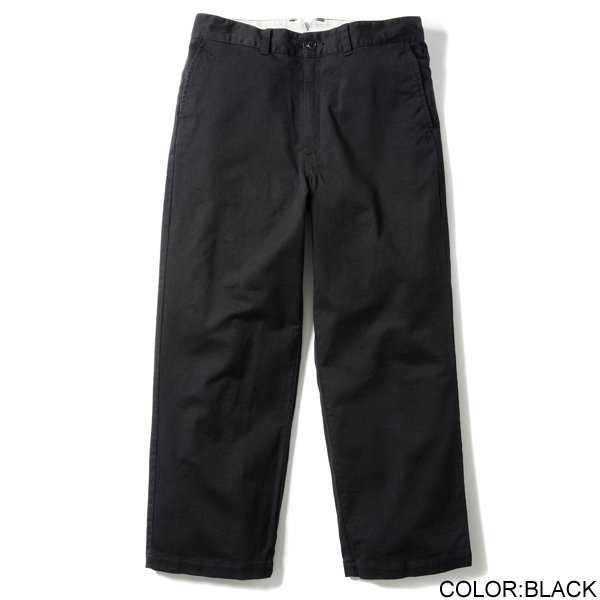 ROUGH AND RUGGED CHINOS PANTS RRP01