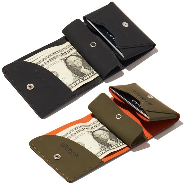 RADIALL PACHUCO - FOLDED WALLET