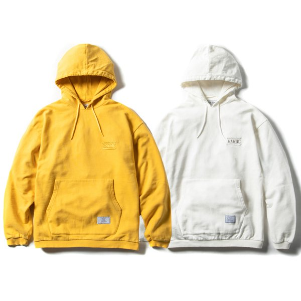 【ROUGH AND RUGGED】CHAMP HOODIE【フードスウェット】