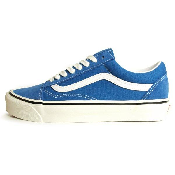 【VANS】ANAHEIM FACTORY OLD SKOOL 36DX [OG BLUE]【シューズ・スニーカー・靴】