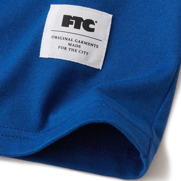 FTC FOG TOWN TEE