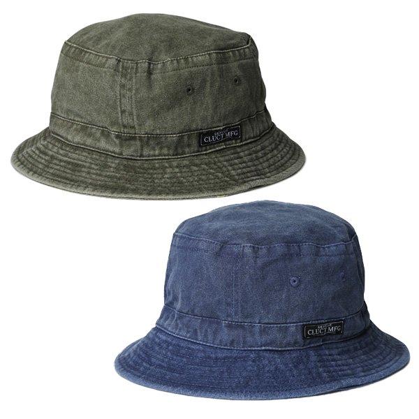 【CLUCT】KUSH BUCKET HAT【バケットハット】