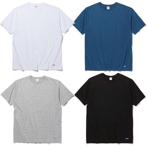 【RADIALL】BASIC - CREW NECK T-SHIRT S/S【無地Tシャツ】