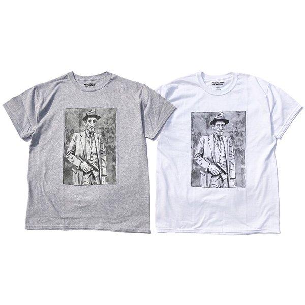【HENRY HAUZ】 YO×HENRY HAUZ CT01【Tシャツ】