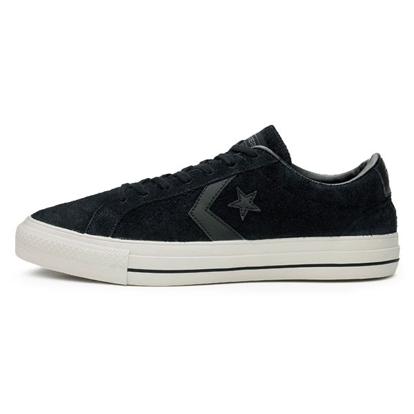 【CONVERSE SKATEBORDING】PRORIDE SK OX + BLACK【シューズ・スニーカー・靴】