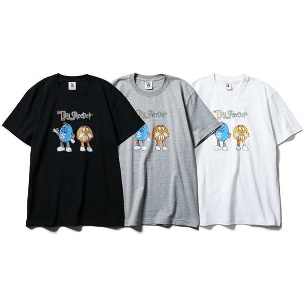 【SOFT MACHINE】S&M-T S/S SHIRTS【ティーシャツ】