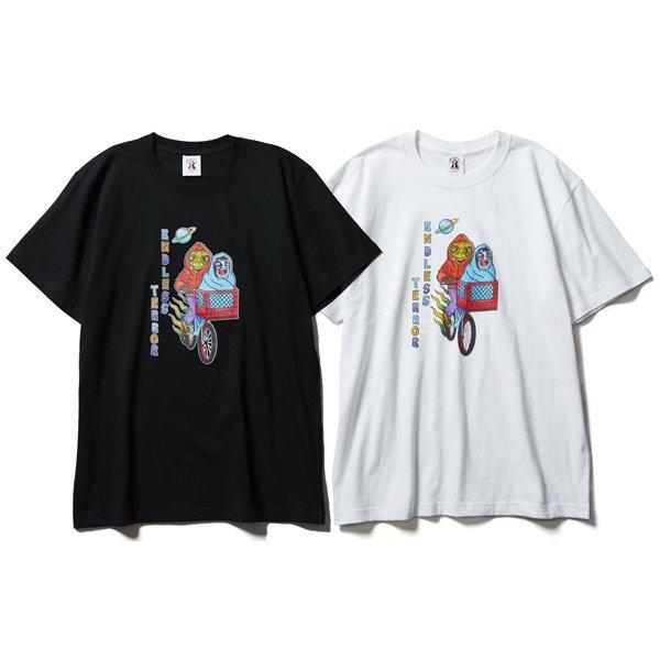 【SOFT MACHINE】ELLIOTT-T S/S SHIRTS【ティーシャツ】